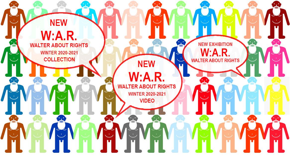Walter Van Beirendonck Official Website
